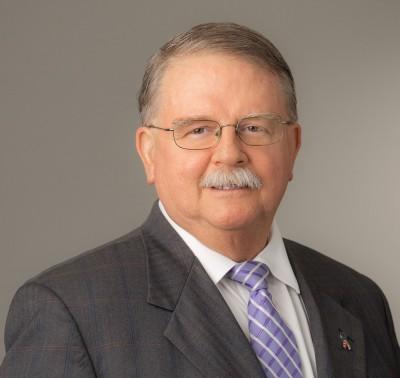 Charles B. Mitchell