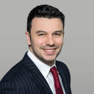 Alex Mazero