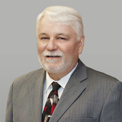 Gary Don Parish